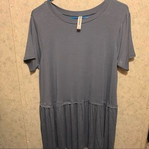 New without tags! Boutique tunic shirt